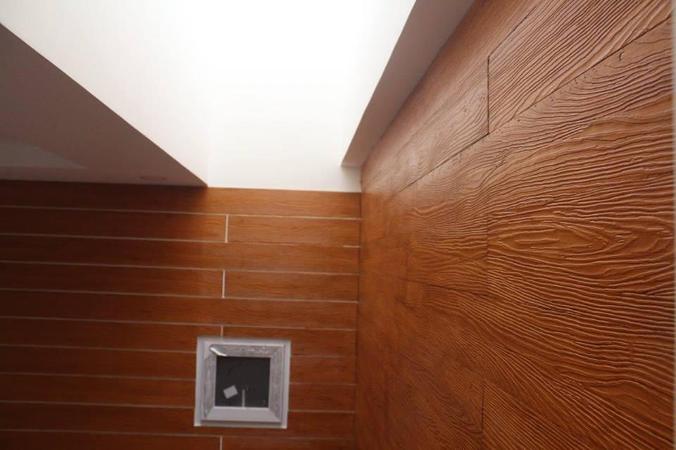 Tấm gỗ ốp tường smartwood – Vật liệu trang trí đẹp, đa năng, thân thiện với môi trường