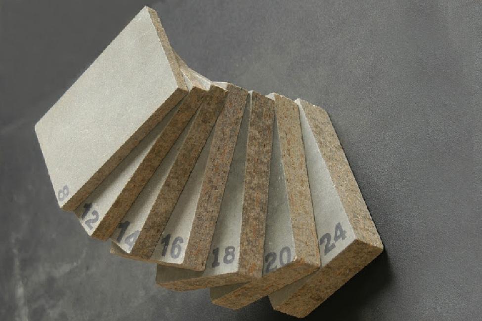 Tấm Cemboard dăm gỗ SCG CEMENT BOARD- SCG (Thái Lan)