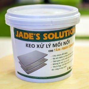 Bột xử lí mối nối jade's solution do công ty cổ phần Tất Phú phân phối