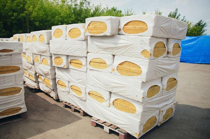 Khám phá quy trình sản xuất bông sợi khoáng Rockwool