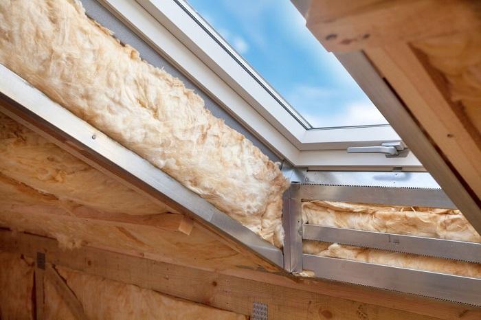 Bông khoáng Rockwool – Giải pháp cách âm cách nhiệt chống cháy trong xây dựng hiện đại