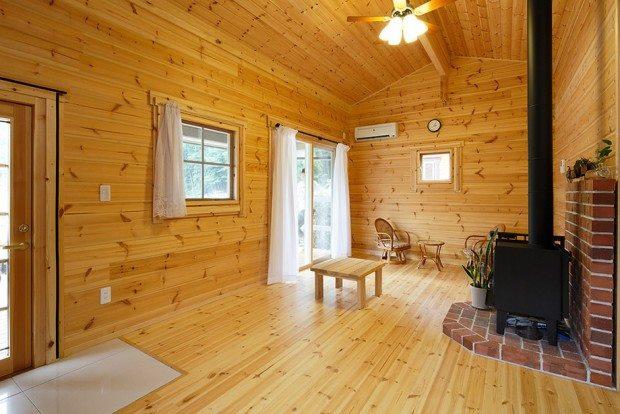 Những lí do bạn nên lựa chọn gỗ ốp tường smartwood