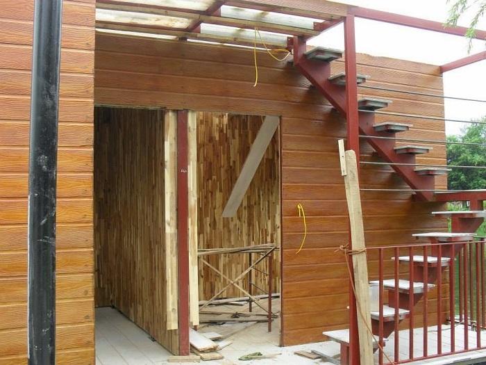Báo giá gỗ nhân tạo conwood mới nhất