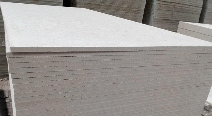 Thi công sàn nhẹ chịu lực bằng tấm bê tông Cemboard giá rẻ