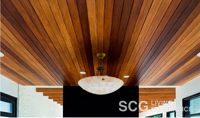 Tấm xi măng giả gỗ Smartwood chất lượng cao
