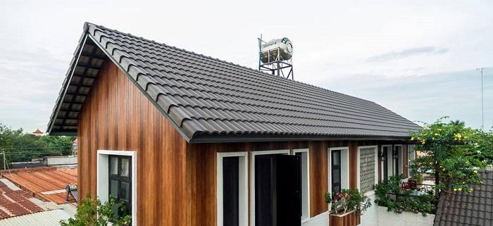 Lí do bạn nên lựa chọn gỗ ốp tường smartwood