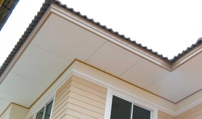 Tấm xi măng giả gỗ giải pháp trang trí cho mọi công trình