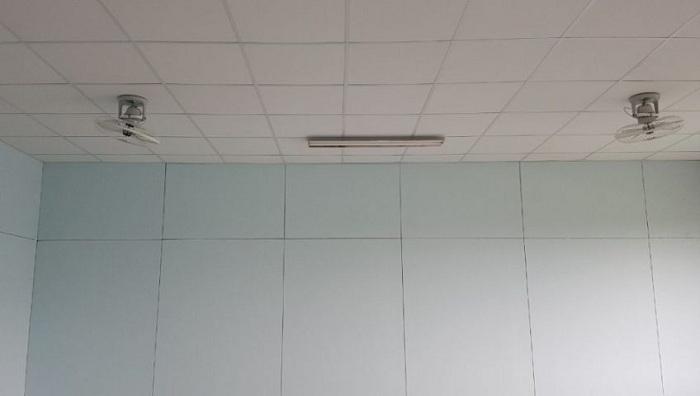 Tấm trần duraflex sự lựa chọn hoàn hảo thay thế vật liệu truyền thống