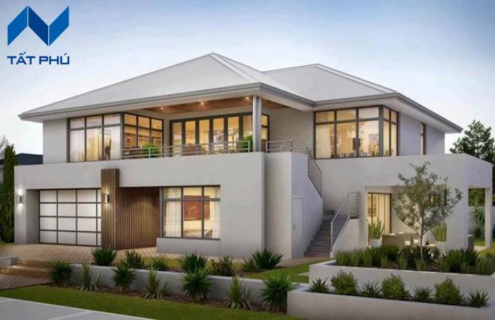 Tấm tường bê tông nhẹ – Giải pháp tối ưu cho các căn hộ