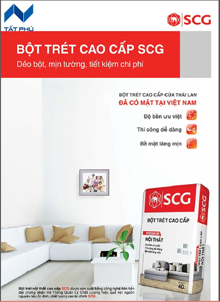 Tấm Cemboard SCG Thái Lan có những ưu điểm gì đặc biệt