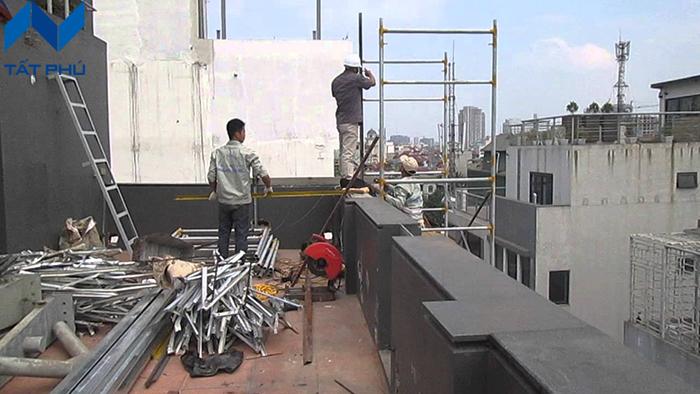 Những lợi ích khi nâng tầng nhà nhẹ không phải ai cũng biết.