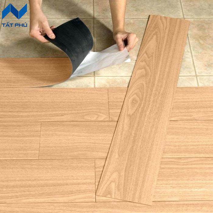 Giải mã công dụng tuyệt vời của sàn gỗ nhựa bạn nên biết