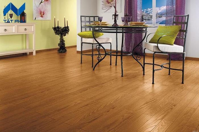 Nên sử dụng loại sàn gỗ nhựa nào là tốt nhất?