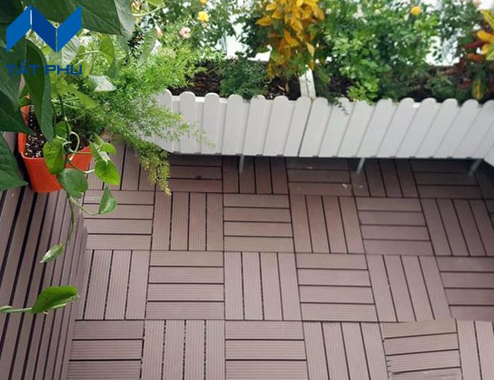 Sàn gỗ nhựa là gì? Cấu tạo ra sao? Ưu điểm của sản phẩm thế nào?