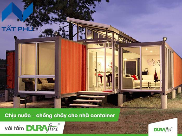 Địa chỉ cung cấp tấm Duraflex tốt nhất tại Hà Nội.