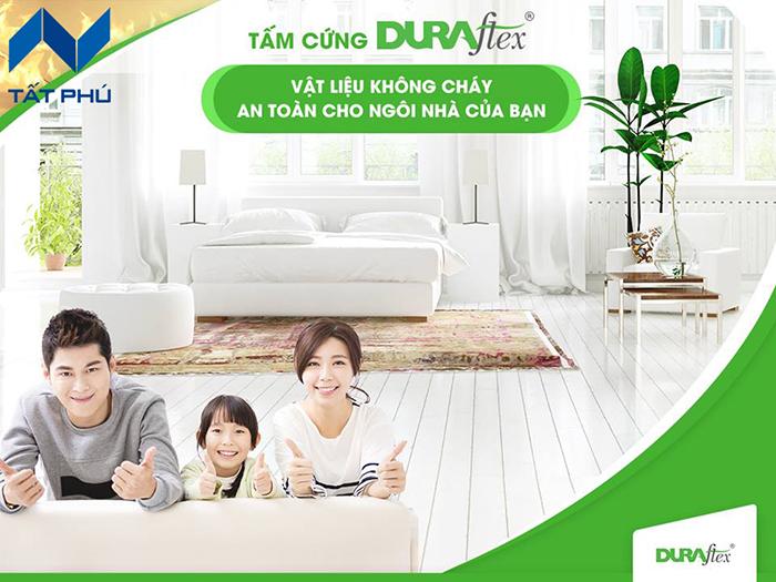 Đơn vị thi công sàn nhẹ tấm Duraflex tốt nhất tại Hà Nội.