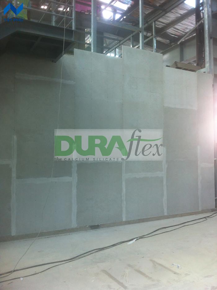 Tìm hiểu những nguyên liệu tuyệt vời tạo nên tấm Duraflex