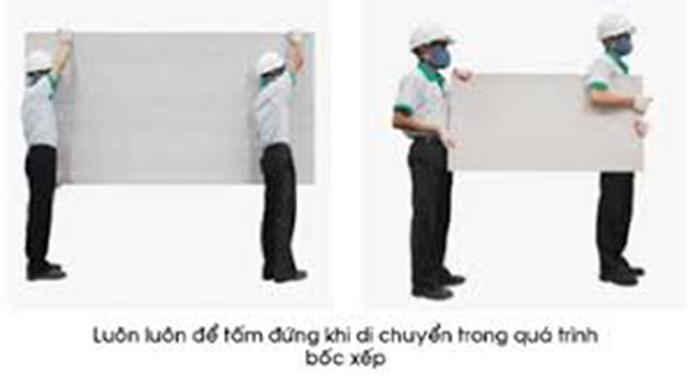 Tấm xi măng nhẹ Duraflex lót sàn, vách ngăn, trần chịu nước giá rẻ độ bền 50 năm