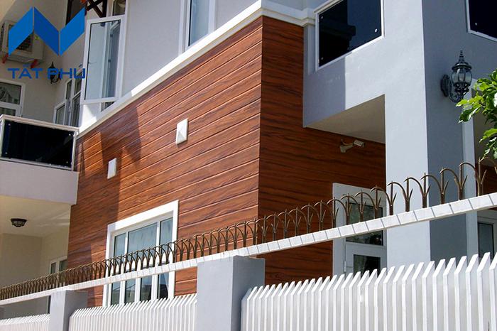 Tại sao bạn nên chọn ốp tường giả gỗ SCG Smartwood thay vì vật liệu khác.