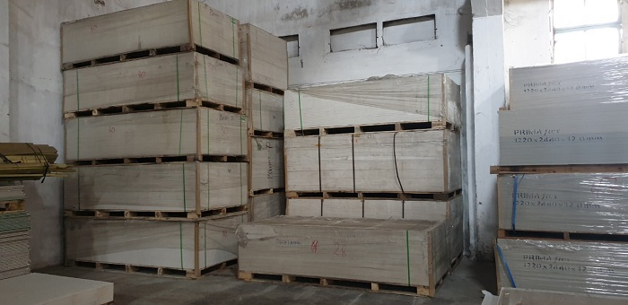 Tất Phú nhận thi công tấm cemboard giá thành cạnh tranh nhất trên thị trường