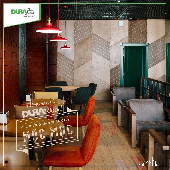 Hé lộ địa chỉ bán tấm vân gỗ Durawood giá rẻ tốt nhất tại khu vực Hà Nội