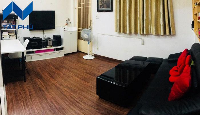 Lựa chọn màu sàn gỗ conwood hợp với mệnh chủ nhà trong năm 2019