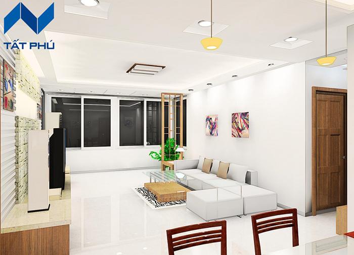 Giải pháp chống ẩm để bảo vệ tường, trần bằng tấm duraflex.