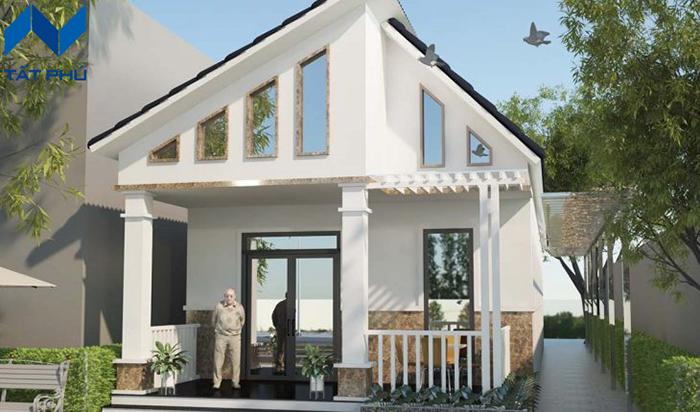 Bí quyết chưa từng được tiết lộ giúp bạn xây nhà giá rẻ không thể bỏ qua