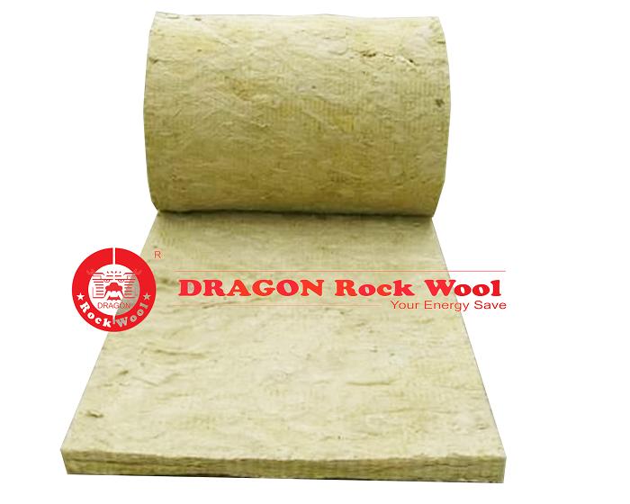 Đi tìm câu trả lời về các dạng của bông khoáng Dragon Rockwool.