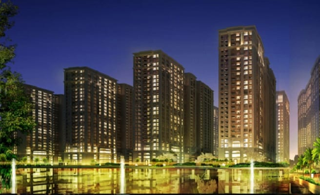 Ứng dụng của tấm Cemboard vào xây dựng các tòa nhà cao tầng