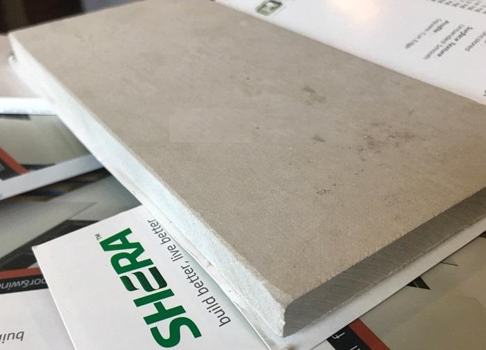 Quy cách chuẩn của tấm xi măng Cemboard – Lời tư vấn từ chuyên gia