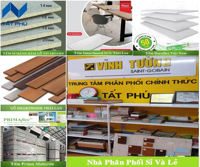 Tại sao nên chọn Tất Phú làm nơi cung cấp sản phẩm.