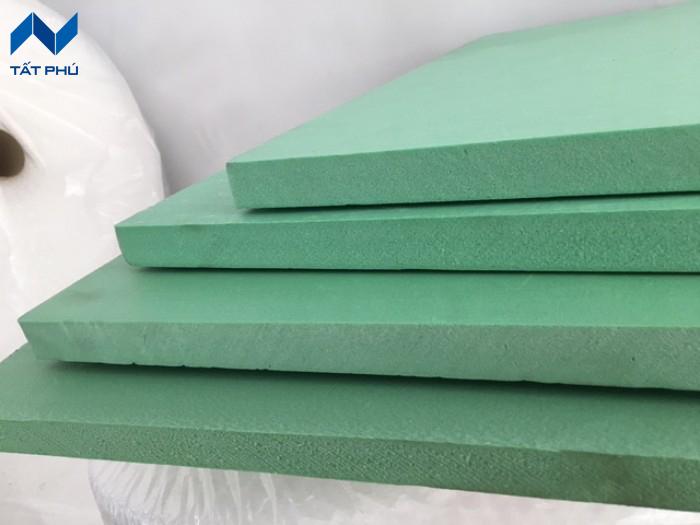 Tấm trần cách nhiệt XPS Foam đem lại lợi ích gì?