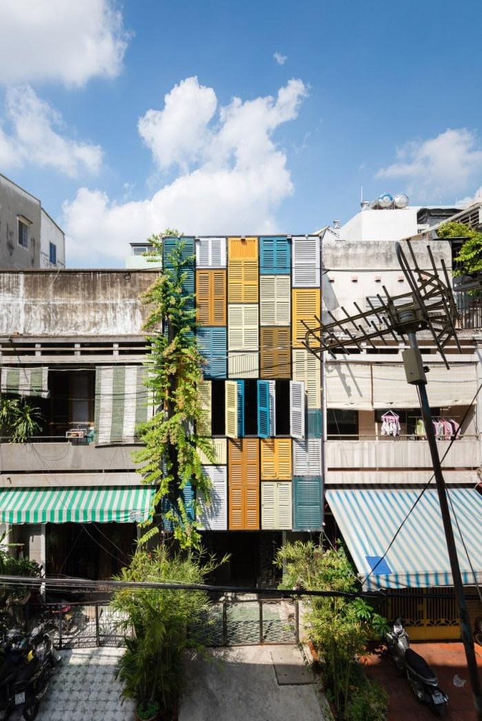 15 vật liệu xanh trong xu hướng xây dựng bền vững