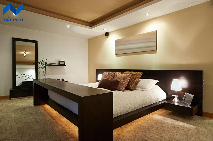 Đi tìm giải pháp cách âm hiệu quả cho phòng ngủ.