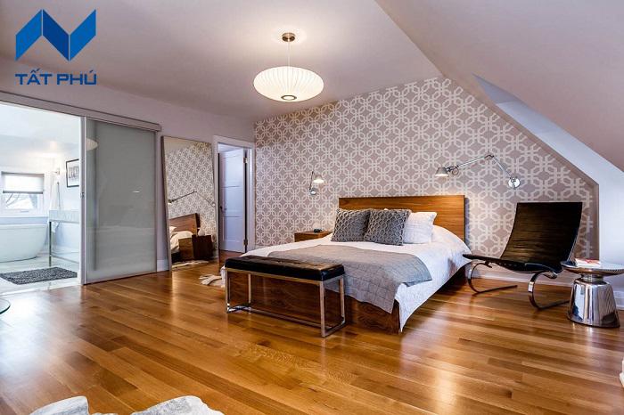 Tìm hiểu rõ hơn về tiêu chuẩn cách âm cho phòng ngủ.