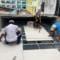 Tấm sàn cemboard Duraflex – Vật liệu nhẹ thân thiện với môi trường giá rẻ