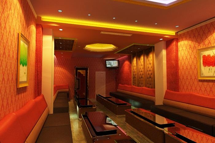 Tường dùng vật liệu gì để cách âm phòng karaoke hiệu quả nhất.