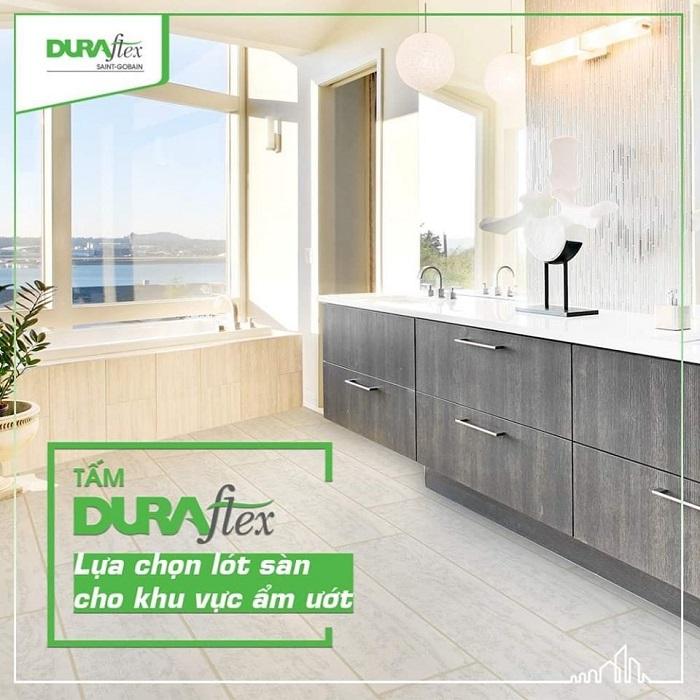 Những ứng dụng đa dạng của tấm Duraflex trong cuộc sống