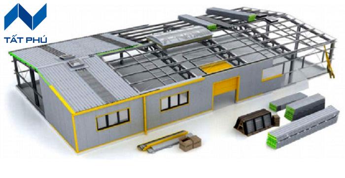 Trung tâm phân phối vật liệu xây dựng nhẹ tốt nhất Hà Nội