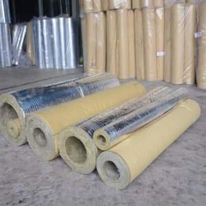 Bông ống gồm 2 dạng chính