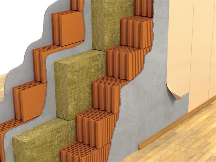 Bông khoáng Rockwool – Giải pháp tiết kiệm năng năng cho mọi công trình