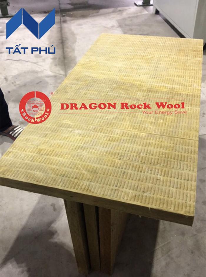 Hiểu biết rõ hơn về bông sợi khoáng Dragon Rockwool.