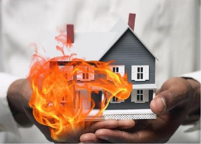 Phòng cháy chữa cháy và bảo ôn cách nhiệt trong công nghiệp và dân dụng