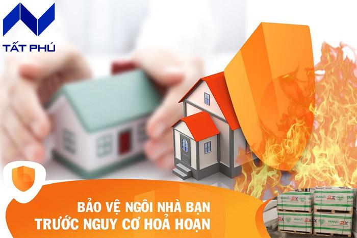 Giới thiệu phương pháp thi công làm sàn ngăn cháy – Có nên làm sàn ngăn cháy không?