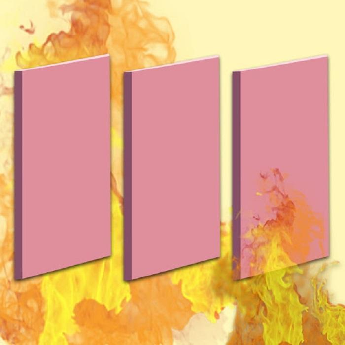 Điểm danh top 3 tấm thạch cao chống cháy tốt nhất trên thị trường.
