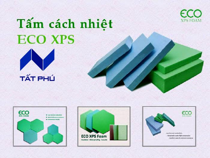Đánh giá các ưu điểm nổi trội của tấm cách nhiệt XPS giá rẻ?