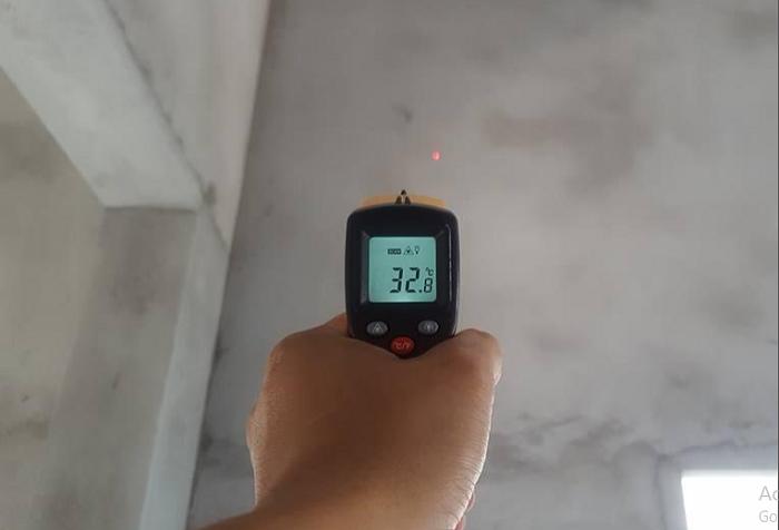 Chống nóng dãy nhà trọ – Giải pháp cấp bách cho mùa hè