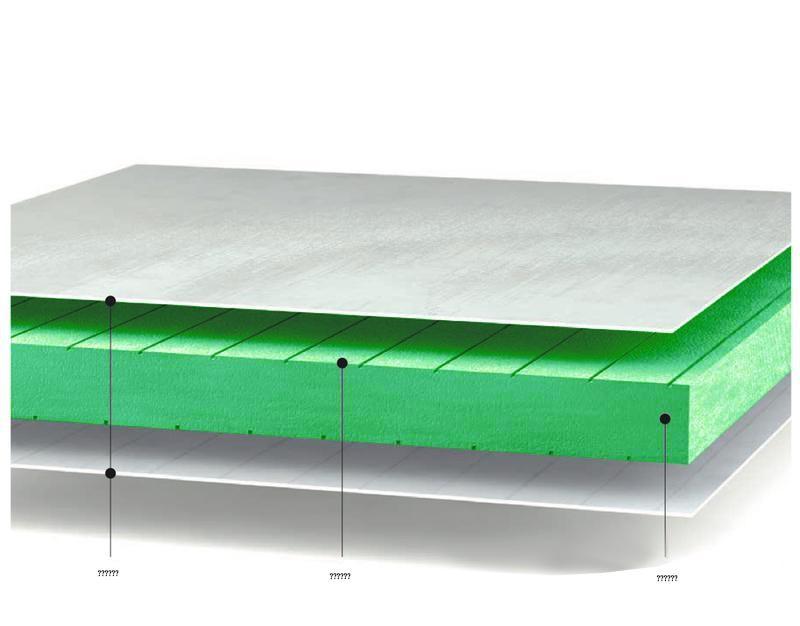 Giải pháp sử dụng tấm XPS cho xe đông lạnh.