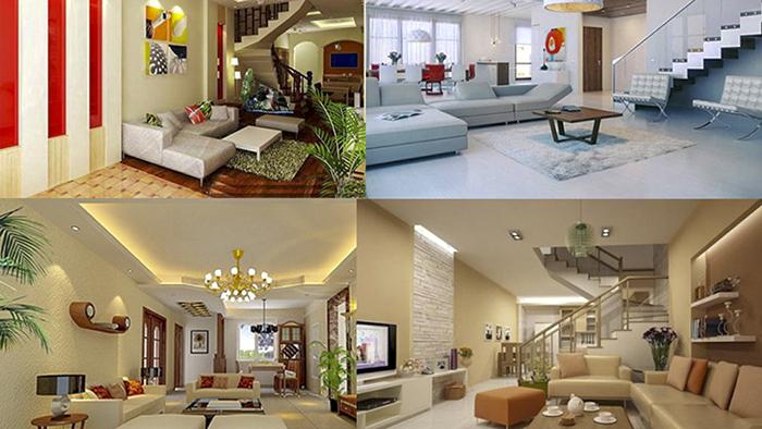 Top 43+ mẫu phòng khách đẹp mê hồn phù hợp với những căn nhà nhỏ